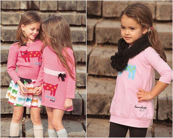 Lourdes Fashions: Fall/Winter 2014 2 Daily Mom Parents Portal