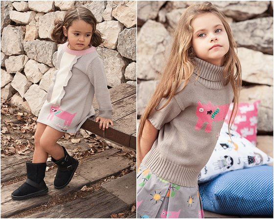 Lourdes Fashions: Fall/Winter 2014 15 Daily Mom Parents Portal