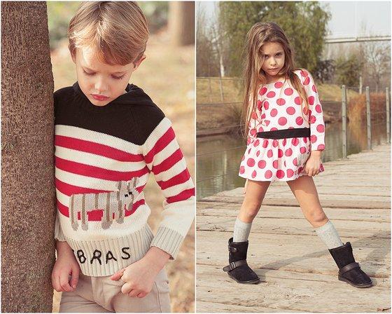 Lourdes Fashions: Fall/Winter 2014 8 Daily Mom Parents Portal