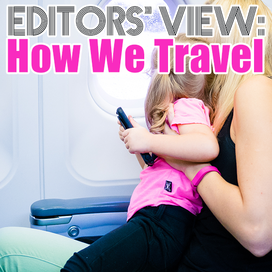 Editors' View: Favorite Travel Products 1 Daily Mom Parents Portal