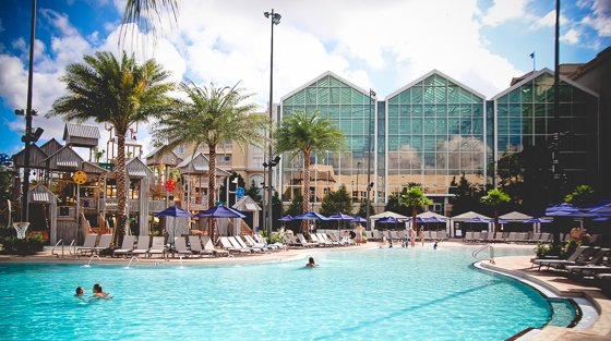 Celebrating the Holidays with Gaylord Palms Orlando 6 Daily Mom Parents Portal