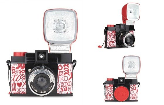 Diana F+ Love Letters Camera Giveaway 1 Daily Mom Parents Portal