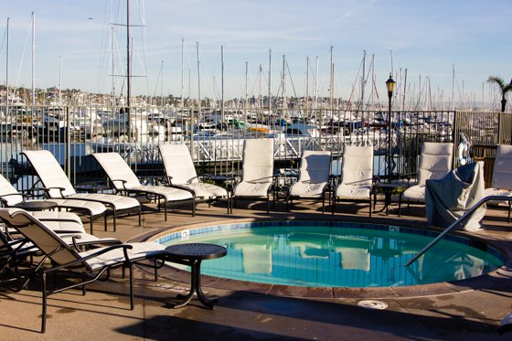 Perfect Pacific Getaway: Kona Kai, San Diego 12 Daily Mom Parents Portal