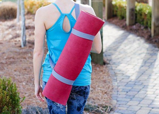 Workout Essentials #DMGetsFit 11 Daily Mom Parents Portal