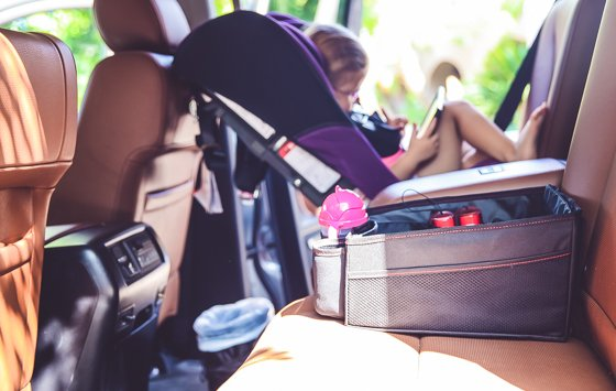 Road Tripping in Style with Toyota and Diono 19 Daily Mom Parents Portal