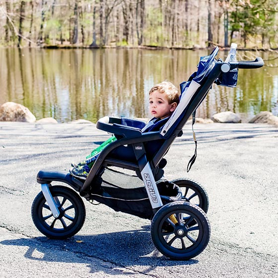 STROLLER GUIDE: ACTIV3 JOGGING STROLLER BY CHICCO 1 Daily Mom Parents Portal