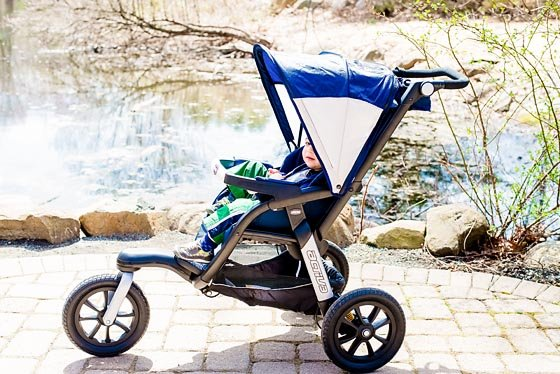 STROLLER GUIDE: ACTIV3 JOGGING STROLLER BY CHICCO 5 Daily Mom Parents Portal