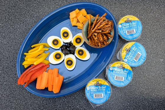 10 Quick and Healthy Snacks for Toddlers 12 Daily Mom Parents Portal