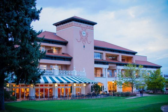 Five-Star Family Fun at The Broadmoor 10 Daily Mom Parents Portal