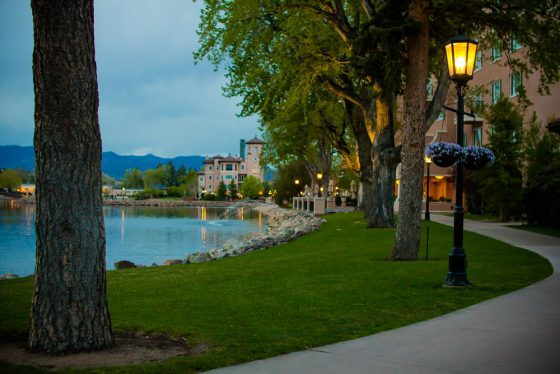 Five-Star Family Fun at The Broadmoor 5 Daily Mom Parents Portal