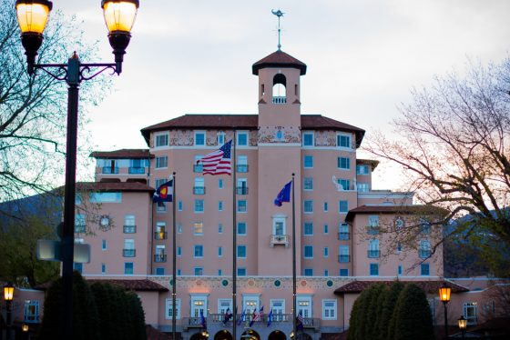 Five-Star Family Fun at The Broadmoor 16 Daily Mom Parents Portal