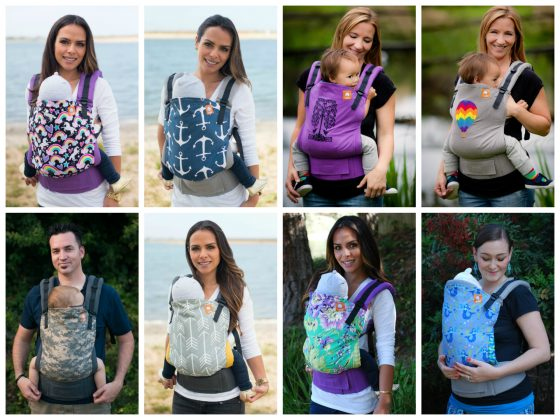 Gear Guide - Tula: The Only Baby Carrier You'll Ever Need 7 Daily Mom Parents Portal