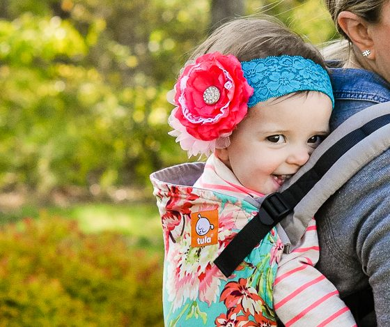 Gear Guide - Tula: The Only Baby Carrier You'll Ever Need 1 Daily Mom Parents Portal