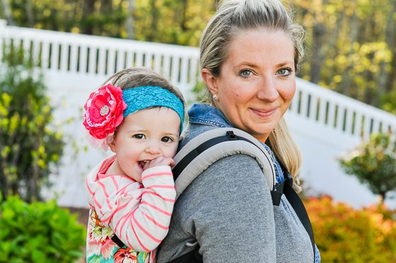 Gear Guide - Tula: The Only Baby Carrier You'll Ever Need 8 Daily Mom Parents Portal