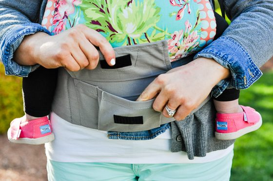 Gear Guide - Tula: The Only Baby Carrier You'll Ever Need 5 Daily Mom Parents Portal