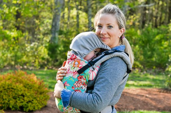 Gear Guide - Tula: The Only Baby Carrier You'll Ever Need 6 Daily Mom Parents Portal