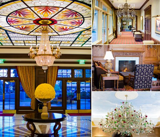 Five-Star Family Fun at The Broadmoor 6 Daily Mom Parents Portal