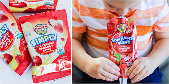 10 Quick and Healthy Snacks for Toddlers 9 Daily Mom Parents Portal