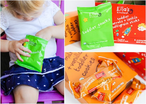 10 Quick and Healthy Snacks for Toddlers 7 Daily Mom Parents Portal