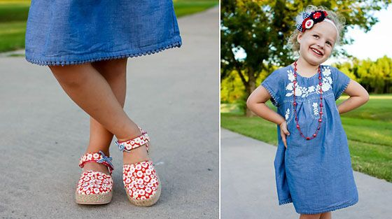 4TH OF JULY OUTFITS 2015 9 Daily Mom Parents Portal