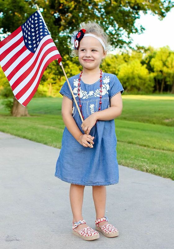 4TH OF JULY OUTFITS 2015 8 Daily Mom Parents Portal