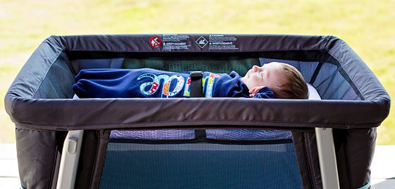 GEAR GUIDE: AIR BASSINET BY BABYHOME 6 Daily Mom Parents Portal