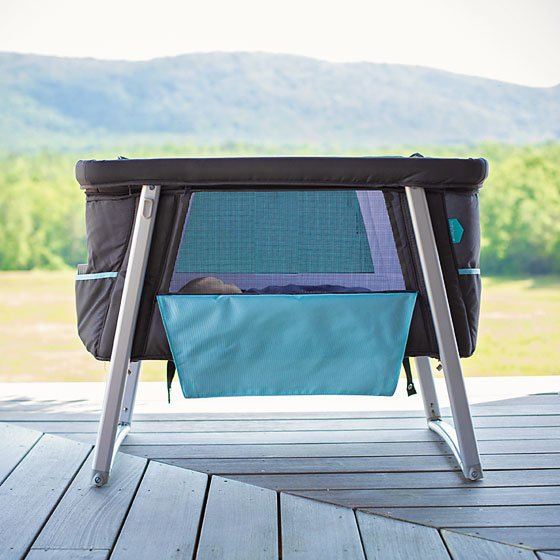 GEAR GUIDE: AIR BASSINET BY BABYHOME 7 Daily Mom Parents Portal