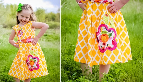 Colorful & Funky Girl's Clothing from Jelly The Pug 2 Daily Mom Parents Portal