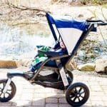Stroller Guide: Activ3 Jogging Stroller By Chicco