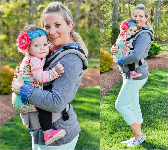 Gear Guide - Tula: The Only Baby Carrier You'll Ever Need 2 Daily Mom Parents Portal