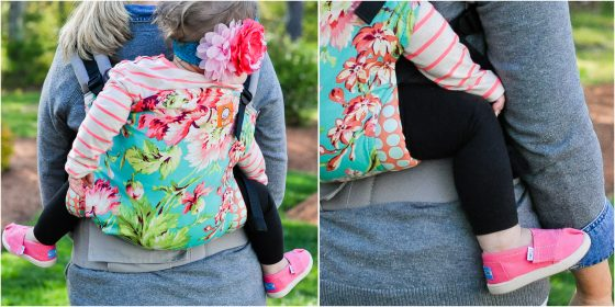 Gear Guide - Tula: The Only Baby Carrier You'll Ever Need 4 Daily Mom Parents Portal
