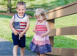 4th Of July Outfits 2015