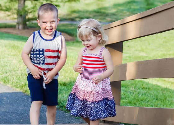 4TH OF JULY OUTFITS 2015 5 Daily Mom Parents Portal