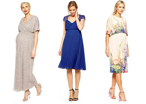 4 SOURCES FOR STYLISH AND AFFORDABLE MATERNITY WEDDING GUEST ATTIRE 4 Daily Mom Parents Portal
