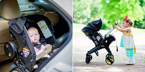 GEAR GUIDE: DOONA BY SIMPLE PARENTING – THE NEXT GENERATION CAR SEAT 2 Daily Mom Parents Portal