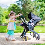 Gear Guide: Doona By Simple Parenting – The Next Generation Car Seat