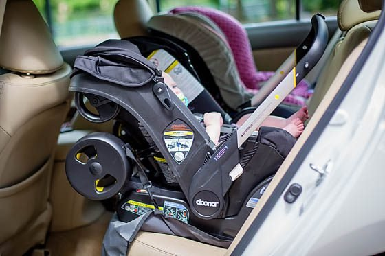 GEAR GUIDE: DOONA BY SIMPLE PARENTING – THE NEXT GENERATION CAR SEAT 3 Daily Mom Parents Portal