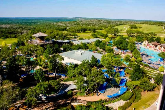 Hill Country Getaway: JW Marriott Hill Country Resort and Spa in San Antonio 2 Daily Mom Parents Portal
