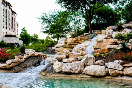 Hill Country Getaway: JW Marriott Hill Country Resort and Spa in San Antonio 17 Daily Mom Parents Portal