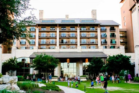 Hill Country Getaway: JW Marriott Hill Country Resort and Spa in San Antonio 21 Daily Mom Parents Portal