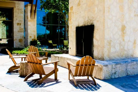 Hill Country Getaway: JW Marriott Hill Country Resort and Spa in San Antonio 3 Daily Mom Parents Portal