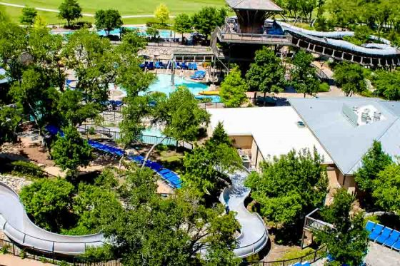 Hill Country Getaway: JW Marriott Hill Country Resort and Spa in San Antonio 10 Daily Mom Parents Portal