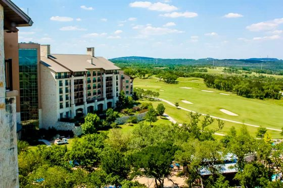 Hill Country Getaway: JW Marriott Hill Country Resort and Spa in San Antonio 15 Daily Mom Parents Portal
