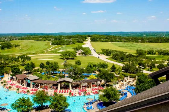 Hill Country Getaway: JW Marriott Hill Country Resort and Spa in San Antonio 9 Daily Mom Parents Portal