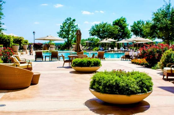 Hill Country Getaway: JW Marriott Hill Country Resort and Spa in San Antonio 20 Daily Mom Parents Portal