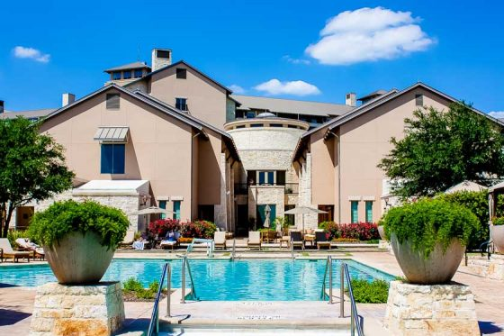 Hill Country Getaway: JW Marriott Hill Country Resort and Spa in San Antonio 19 Daily Mom Parents Portal