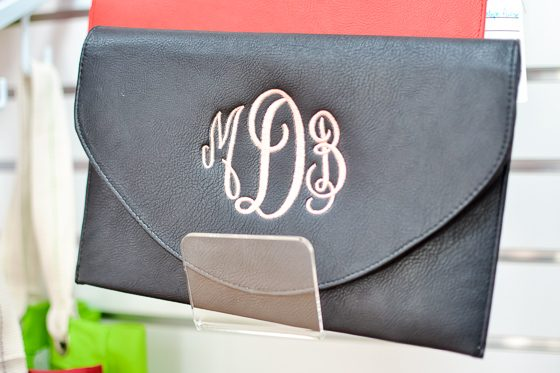 Everything You Need to Know About Monogramming 9 Daily Mom Parents Portal