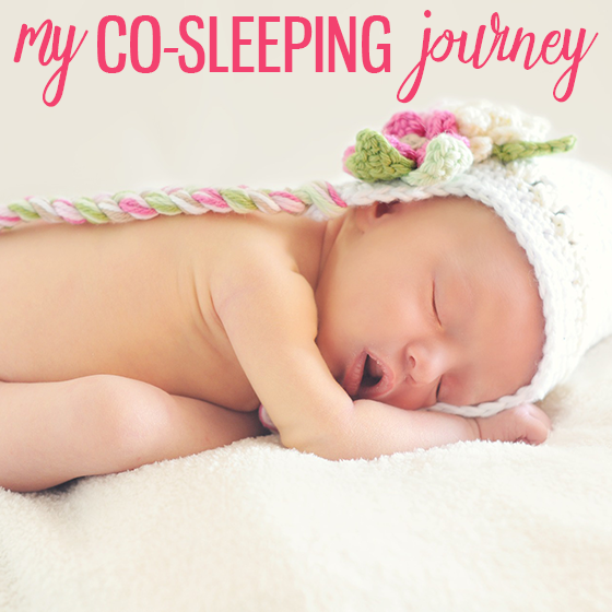My Co Sleeping Journey 9 Daily Mom Parents Portal