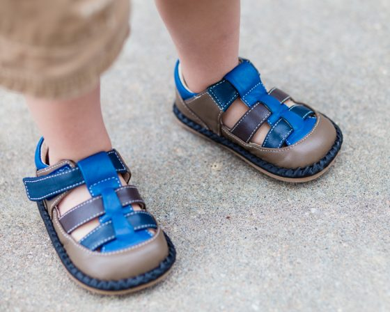 Fun & Bright Shoes for Kids: See Kai Run S/S 2015 14 Daily Mom Parents Portal