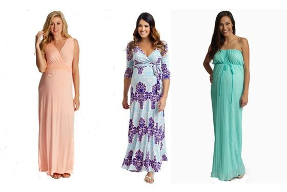 4 SOURCES FOR STYLISH AND AFFORDABLE MATERNITY WEDDING GUEST ATTIRE 3 Daily Mom Parents Portal